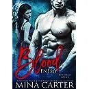 Blood Enemy: (Vampire Warrior Romance) (Kyn Book 3)