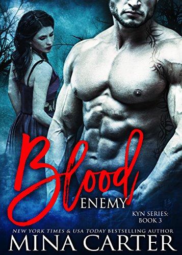 Blood Enemy by Mina Carter