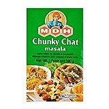 SNS MDH Chunky Chat Masala, 3.5 Ounce, 100 Grams