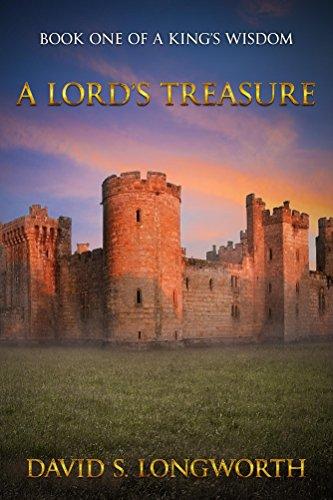 (A Lord's Treasure (A King's Wisdom Book 1))