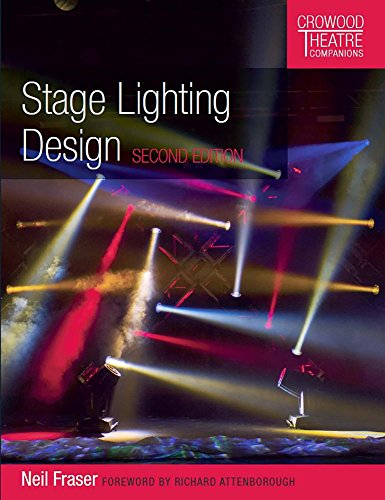 Pdf Arts Stage Lighting Design (Crowood Theatre Companions)