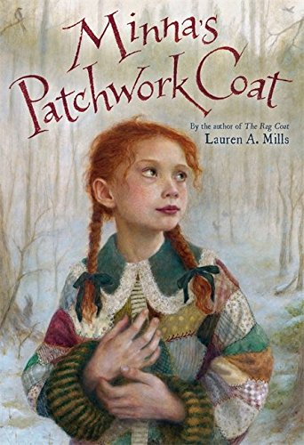 Minna's Patchwork Coat