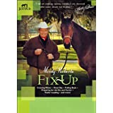 Monty Roberts Fix-Up 3 DVD Set