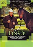 Monty Roberts Fix-Up 3 DVD Set