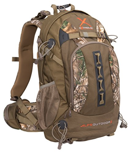 (ALPS OutdoorZ Extreme Pursuit X, Realtree Xtra)