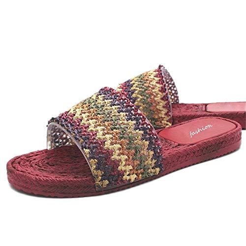 Chaussures Chaussons Sandales Shoes Pantoufles F F qzTB44