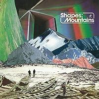 Shapes: Mountains (Vinyl)