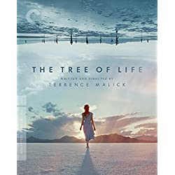 The Tree of Life [Blu-ray] (Release date changed to September 11th)