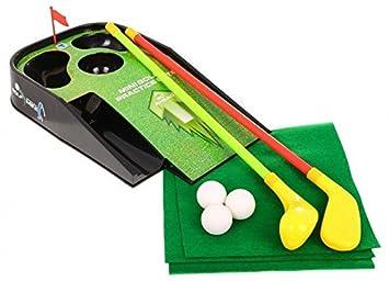 BSD Juego de Golf para niños Club de Golf con Efectos de Luz ...