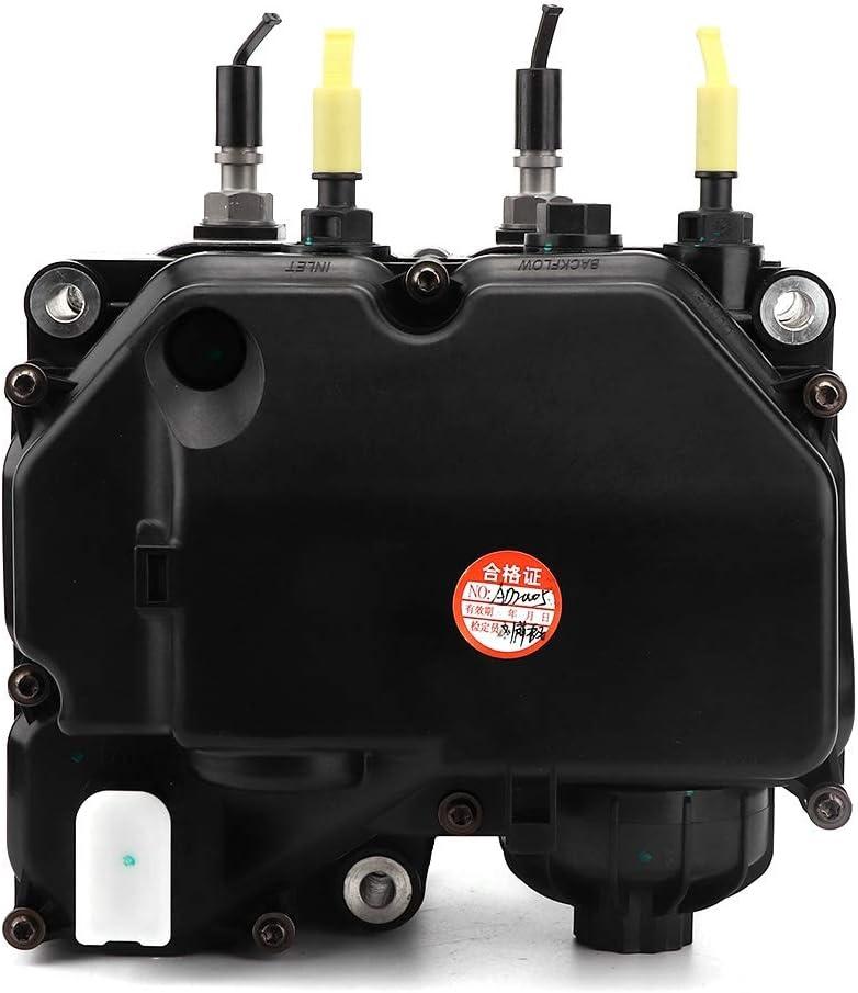 KIMISS Bomba de urea, bomba de urea del generador 24V 22851845 Accesorio de repuesto para camiones articulados de la serie E