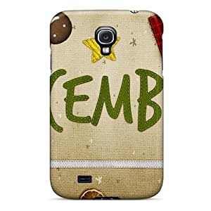 High-end Cases Covers Protector Customized Design For Galaxy S4, The Best Gift For For Girl Friend, Boy Friend by supermalls