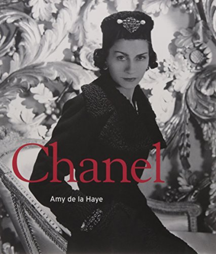 Chanel: Couture and Industry - 55 Chanel