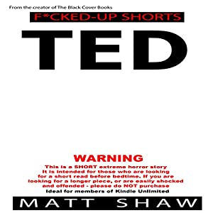Ted Audiobook