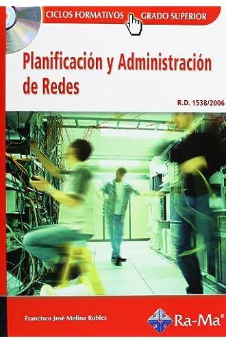 Planificación Y Administración De Redes .
