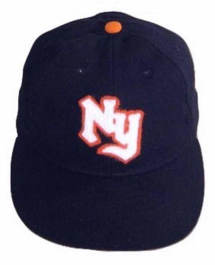 47047ac271c2d New York Knights Vintage Baseball Cap 1934 at Amazon Men s Clothing store