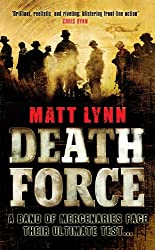 Death Force: Book One