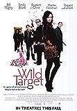 wild target movie - Wild Target - Authentic Original 27