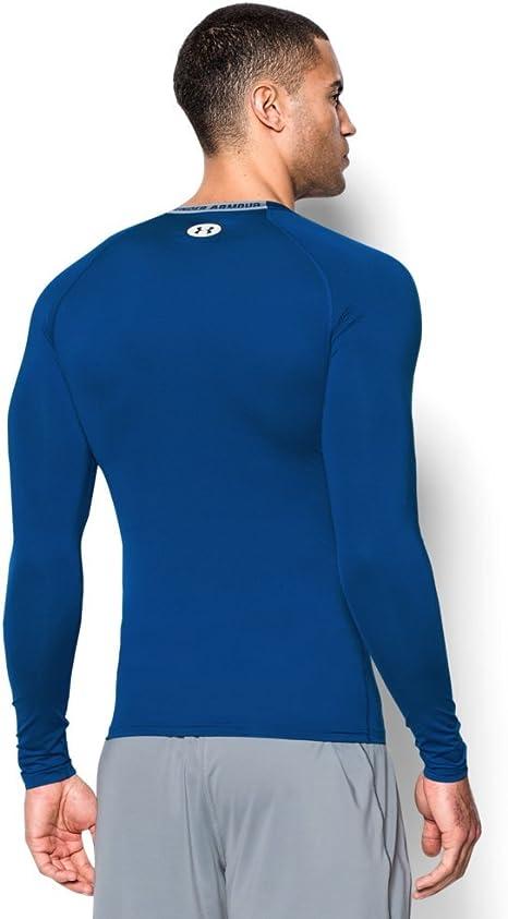 Under Armour Herren Tactical Heatgear T Shirt Schnelltrocknendes Sportshirt Kurzärmliges Und Elastisches Funktionsshirt Mit Passform Kompression