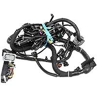 ACDelco 09056588 GM Original Equipment Headlight Wiring Harness