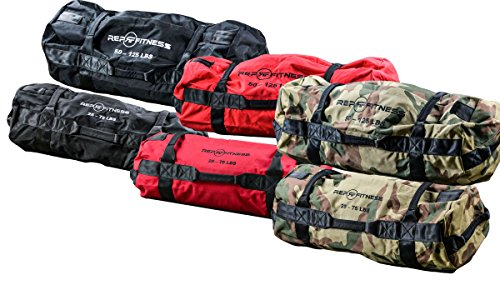 Rep-Fitness-Sandbags-Heavy-Duty-Workout-Sandbags-for-Training-CrossFit-Workouts-Fitness-Exercise-and-Military-Conditioning-Multiple-Sizes-and-Colors