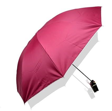 Paraguas Para El Sol By ZAIYI Sombrillas Parasoles Sombrillas Para Lluvia Y Lluvia Protección Solar Universal