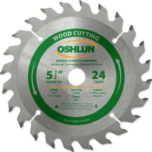 Oshlun SBW 055024 General Trimming Bushings