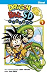 Dragon Ball SD, tome 1 par Toriyama