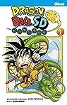 Dragon Ball SD, tome 1 par Toriyama