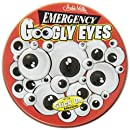 Accoutrements Emergency Googly Eyes