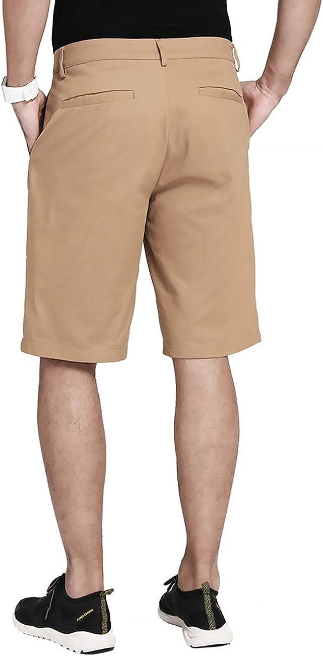 CAMEL Mens Work Shorts 12