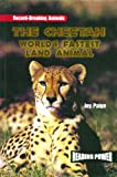 The Cheetah, Joy Paige, 0823959597