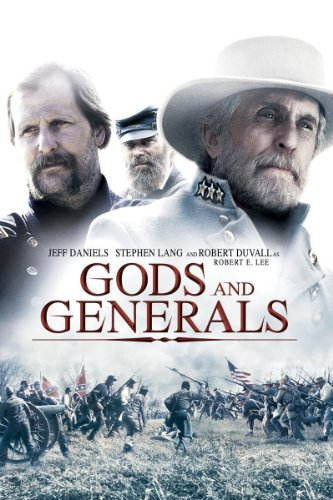 Gods and Generals Film