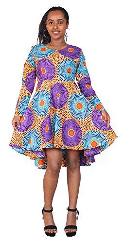 fat girl midi dress - 2