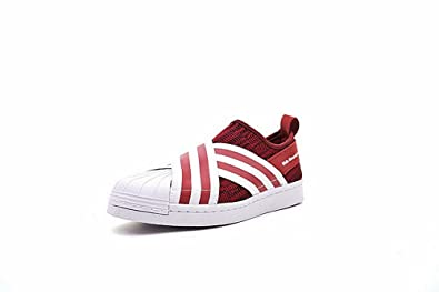 Adidas White Mountaineering x Adidas superstar slip on