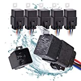 IRHAPSODY Automotive Replacement Electrical System Relays