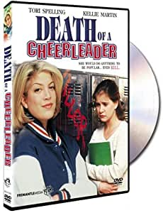 amazoncom death of a cheerleader tv movie true stories