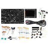 "SainSmart DSO138 2.4"" TFT 1Msps Digital Oscilloscope Kit with DIY parts + Probe"