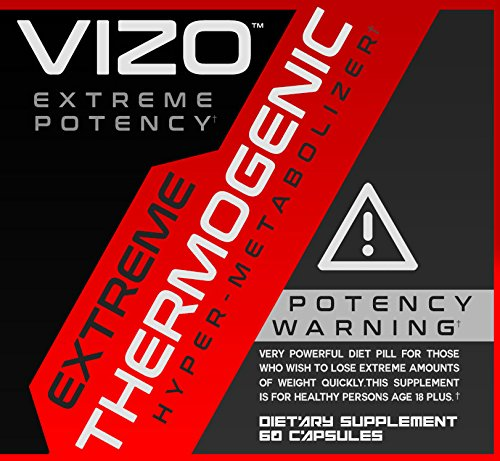 Vizo-Thermogenic-Fat-Burner-Diet-Pill-for-Fast-Weight-Loss-That-Works-60-capsules