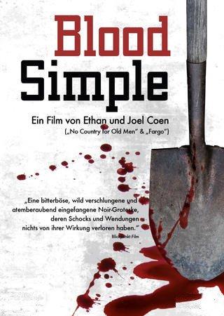 Blood Simple - Eine mörderische Nacht Film