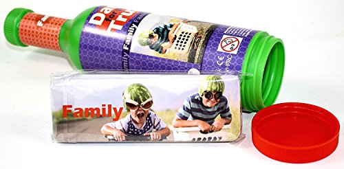 512nRsW7mUL - The Purple Cow Dare for Truth Family Spin the Bottle Game, Family Edition