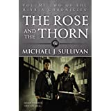 The Rose and the Thorn (The Riyria Chronicles, 2)