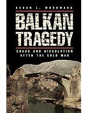 Balkan Tragedy