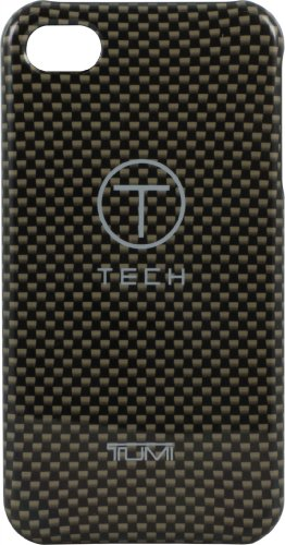 iphone 4 case carbon fiber - 1