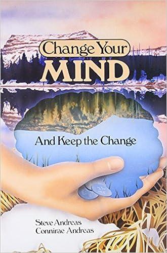 Using Your Brain For A Change Richard Bandler Pdf