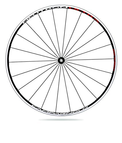 Campagnolo Neutron Ultra Wheel Set Clincher - Black by - Wheel Clincher Ultra