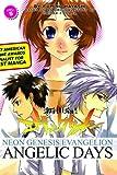Neon Genesis Evangelion: Angelic Days, Vol. 5