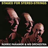 Staged For Stereo-Strings