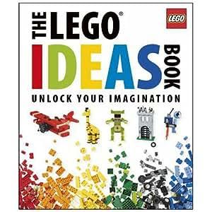 Lego ideas book, The