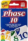 Phase 10 Card Game - Styles May Vary