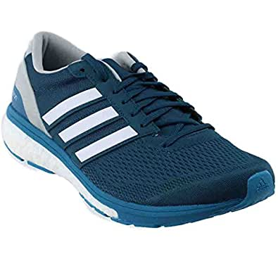 Amazon.com | adidas Men's Adizero Boston 6 M Running Shoe